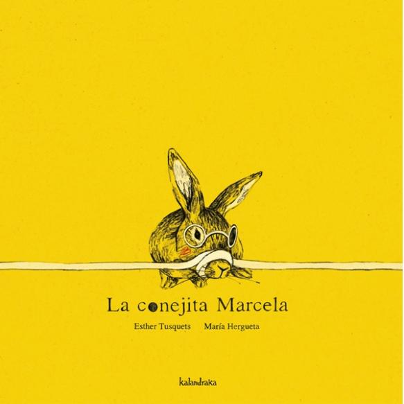 La-Conejita-Marcela.-Cover